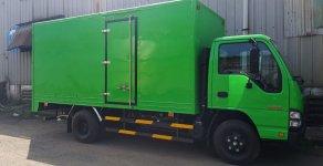 Bán xe Issuzu 2.9 tấn thùng kín giá 540 triệu tại Tp.HCM