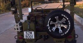 Bán xe Jeep A2 1980, nhập khẩu nguyên chiếc, giá tốt giá 265 triệu tại Tp.HCM