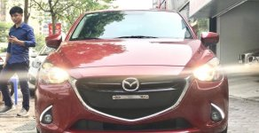 Giao bán Mazda 2 Sx 2018 màu đỏ, chạy 7000km - 094668826 giá 548 triệu tại Hà Nội