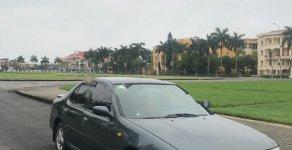 Bán Nissan Bluebird SSS 1993, màu xanh lam, nhập khẩu  giá 75 triệu tại Hưng Yên