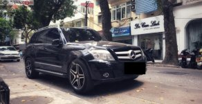 Bán xe Mercedes GLK300AMG đời 2009, màu đen số tự động giá 674 triệu tại Hà Nội