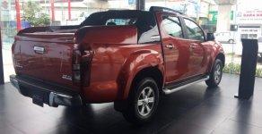 Bán lại xe Isuzu Dmax 2.5 MT năm sản xuất 2016, màu đỏ, nhập khẩu giá 498 triệu tại Hà Nội