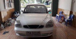 Bán Daewoo Nubira năm 2001, màu trắng, xe nhập  giá 75 triệu tại Kon Tum
