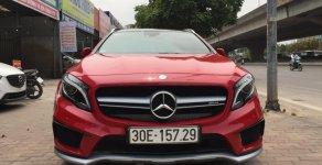 Bán Mercedes GLA 45 AMG 4 Matic 2015, xe nhập khẩu nguyên chiếc giá 1 tỷ 460 tr tại Hà Nội