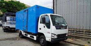 Bán xe tải Isuzu 1T4 - 2T4, thùng kín 4m3 giá 515 triệu tại Tp.HCM