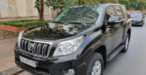 Cần bán Toyota Prado TXL năm 2013, màu đen, nhập khẩu giá 1 tỷ 460 tr tại Hà Nội