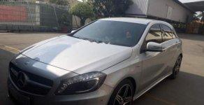 Bán Mercedes Benz A250 màu bạc, đời 2014 giá 980 triệu tại Tp.HCM