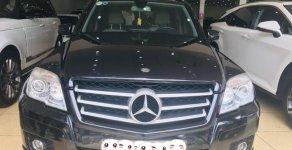 Bán Mercedes GLK300 4Matic sản xuất 2009, đăng ký 2010, biển Hà Nội giá 630 triệu tại Hà Nội