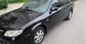 Bán xe Mazda 323 Classic 2003, màu đen, chính chủ giá 175 triệu tại Hà Nội