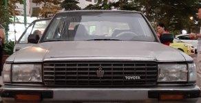 Bán xe Toyota Crown đời 1996, màu xám, nhập khẩu nguyên chiếc giá 85 triệu tại Hà Nội