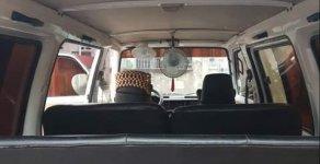 Bán Suzuki Super Carry Van 2000, gầm bệ máy còn tốt giá 75 triệu tại Hà Nội