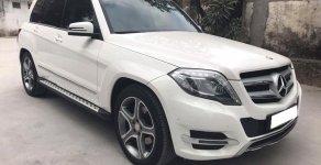 Cần tiền bán gấp xe GLK 220, sản xuất 2014, số tự động, máy dầu, màu trắng giá 1 tỷ 60 tr tại Tp.HCM