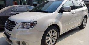 Bán xe Subaru Tribeca đời 2013, màu trắng, xe nhập, số tự động giá 1 tỷ 280 tr tại Tp.HCM