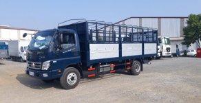 Giá xe tải Thaco Ollin 720 Trường Hải, tải trọng 7 tấn, thùng dài 6.2m giá 499 triệu tại Hà Nội