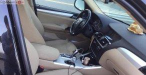 Xe BMW X3 2012, màu đen, nhập khẩu như mới giá cạnh tranh giá 860 triệu tại Tp.HCM