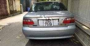 Bán Fiat Albea đời 2007, màu bạc, tiết kiệm nhiên liệu giá 105 triệu tại Hà Nội