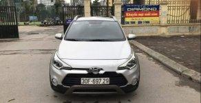Bán Hyundai i20 Active năm 2015, màu bạc, xe nhập   giá 505 triệu tại Hà Nội