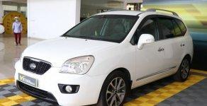 Cần bán xe Kia Carens S SX 2.0MT năm sản xuất 2014, màu trắng giá 426 triệu tại Tp.HCM