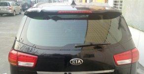 Cần bán xe Kia Sedona đời 2016, màu đen giá 870 triệu tại Bắc Ninh