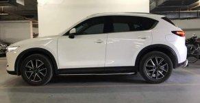 Bán Mazda CX 5 2.5 FWD 2018, màu trắng giá 945 triệu tại Tp.HCM