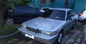 Bán xe Cressida Sx 1996, còn biển gốc, máy móc im ru, chạy bốc, 120 km/giờ là bình thường giá 195 triệu tại Tp.HCM
