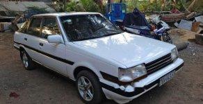 Cần bán xe Toyota Corona sản xuất năm 1984, màu trắng, nhập khẩu nguyên chiếc, giá 59tr giá 59 triệu tại Tp.HCM
