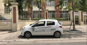 Cần bán xe Mitsubishi Mirage năm 2015, màu trắng, nhập khẩu Thái Lan, giá chỉ 246 triệu giá 246 triệu tại Tp.HCM