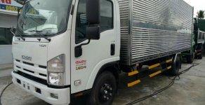 Bán xe tải Isuzu 8 tấn 2 chính hãng, giá Isuzu 8T2 trả góp giá 680 triệu tại Bình Dương