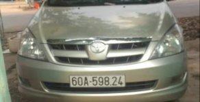 Cần bán xe Toyota Innova đời 2008 xe gia đình, giá tốt giá 358 triệu tại Bình Dương