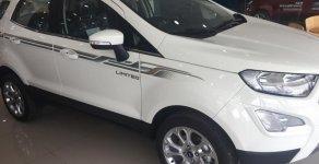Bán xe Ford Ecosport 1.0L AT Titanium 2019 giá 686 triệu tại Tp.HCM