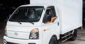 Bán xe Hyundai 1.49T thùng bảo ôn Porter 150 vay 80% giá 385 triệu tại Tp.HCM