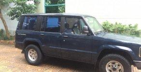 Cần bán Isuzu Trooper 2 đời 1990, màu xanh lam, nhập khẩu giá 45 triệu tại Hà Nội