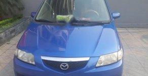Bán Mazda Premacy 1.8 AT năm sản xuất 2004, màu xanh lam  giá 175 triệu tại Hà Nội