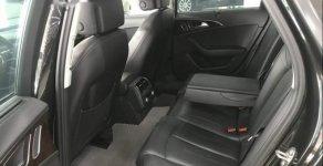 Bán ô tô Audi A6 2.0 TFSI đời 2014, màu đen, xe nhập  giá 1 tỷ 430 tr tại Tp.HCM
