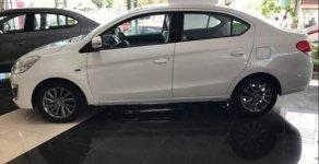 Cần bán Mitsubishi Attrage đời 2019, màu trắng, nhập khẩu nguyên chiếc, giá 375.5tr giá 376 triệu tại Đà Nẵng