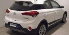 Bán xe Hyundai i20 Active đời 2015, màu trắng, nhập khẩu xe gia đình, giá chỉ 510 triệu giá 510 triệu tại Hà Nội