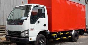 Bán xe tải Isuzu hỗ trợ trả gióp 90% trên toàn quốc giá 480 triệu tại Bình Dương
