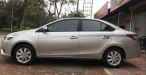 Bán Toyota Vios E sản xuất 2017, màu bạc, giá cạnh tranh giá 509 triệu tại Hà Nội