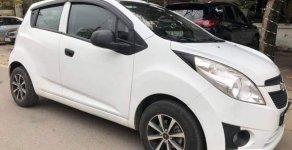 Cần bán Chevrolet Spark Van đời 2012, màu trắng, nhập khẩu giá 175 triệu tại Nghệ An