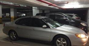 Bán Ford Taurus 3.0 AT đời 2001, màu bạc, nhập khẩu giá 250 triệu tại Hà Nội