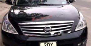 Bán Nissan Teana năm 2010, màu đen, xe như mới giá 520 triệu tại Vĩnh Phúc