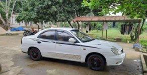 Bán gấp Daewoo Nubira năm sản xuất 2002, màu trắng còn mới giá 72 triệu tại Hà Nội
