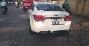 Cần bán lại xe Chevrolet Cruze LS 2014, màu trắng chính chủ giá 330 triệu tại Tây Ninh