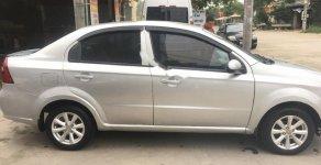 Bán Daewoo Gentra SX 1.5 MT đời 2008, màu bạc, số sàn giá 142 triệu tại Ninh Bình