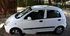 Cần bán gấp Chevrolet Spark năm 2012, màu trắng giá 130 triệu tại Hà Nội