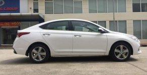 Bán xe Hyundai Accent sản xuất năm 2019, màu trắng giá 425 triệu tại Ninh Bình