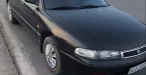 Bán Mazda 626 đời 1996, màu đen, nhập khẩu, 120 triệu giá 120 triệu tại Long An
