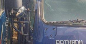 Bán xe tải có mui HD99 6,5 tấn sản xuất năm 2017, màu xanh lam giá 580 triệu tại Tp.HCM