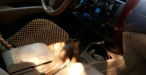 Bán Nissan Grand livina 1.8 MT đời 2011, màu vàng, số sàn, 296tr giá 296 triệu tại Hà Nội