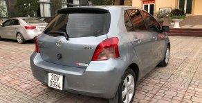 Bán Toyota Yaris 1.3 AT 2008, màu xám, nhập khẩu   giá 350 triệu tại Hà Nội